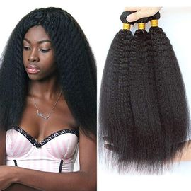 Yaki Prosto 100% brazylijski Virgin Hair Extensions Natural and Full